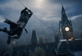 Assassin's Creed Syndicate new story trailer and screenshots for assassin's creed syndicate New Story Trailer and Screenshots for Assassin's Creed Syndicate ACS SC 63 Previews AsylumZipline 1443101428 263x180