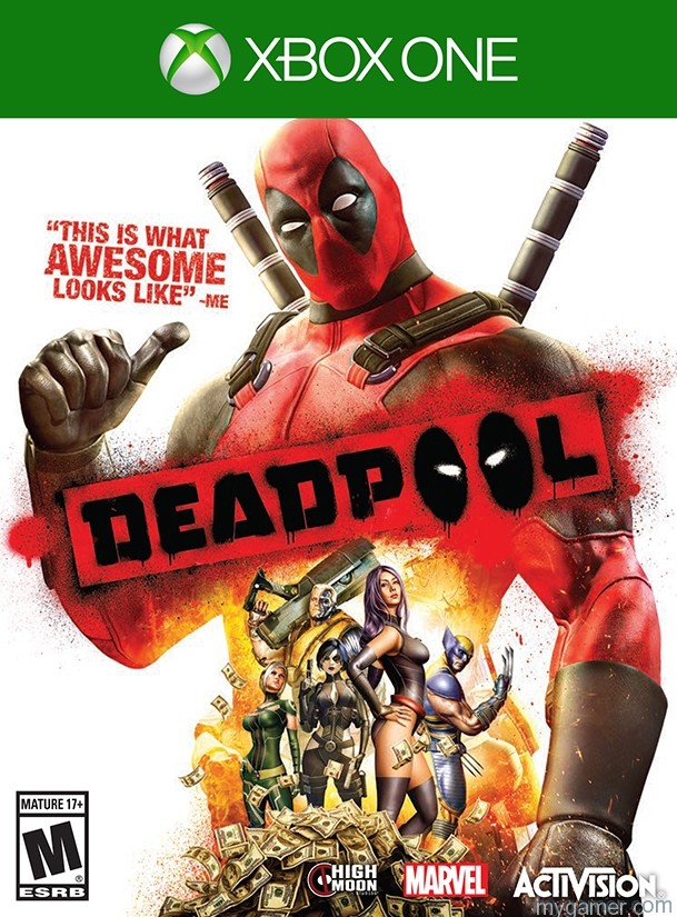 Deadpool_Box_XboxOne Deadpool Coming to Xbox One and PS4 in Nov Deadpool Coming to Xbox One and PS4 in Nov Deadpool Box XboxOne