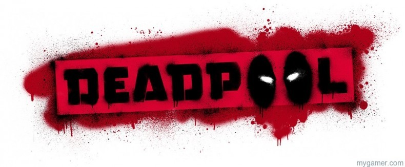 Deadpool Coming to Xbox One and PS4 in Nov Deadpool Coming to Xbox One and PS4 in Nov Deadpool Logo 790x326