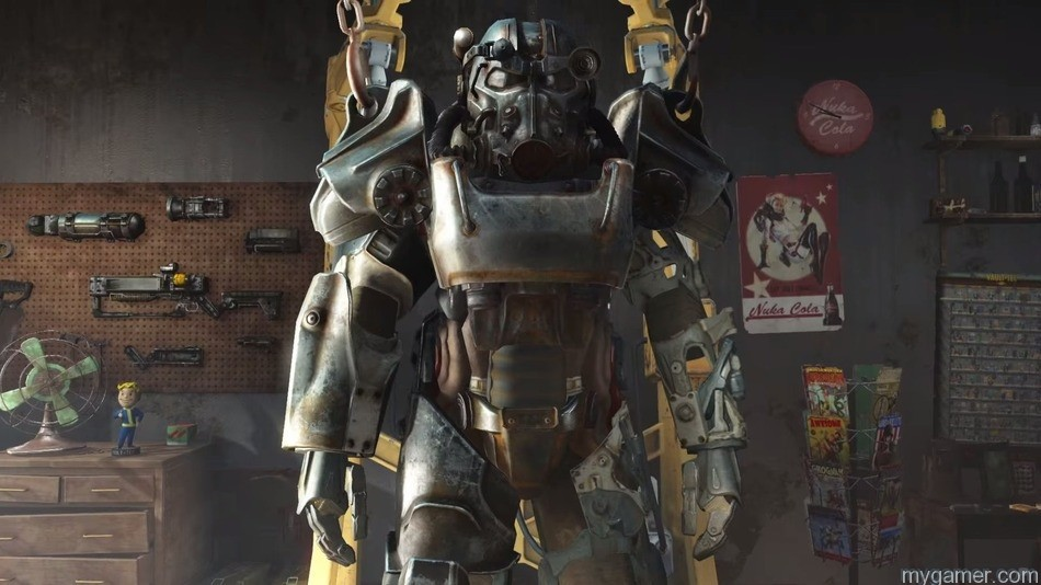 Fallout-4-Workshop Fallout 4 Preview Fallout 4 Preview Fallout 4 Workshop