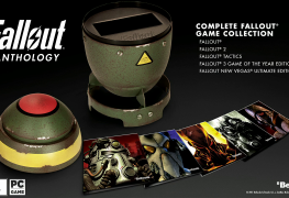 Own Your Own Mini Replica Nuke With Fallout Anthology Own Your Own Mini Replica Nuke With Fallout Anthology Fallout Anthology All 263x180