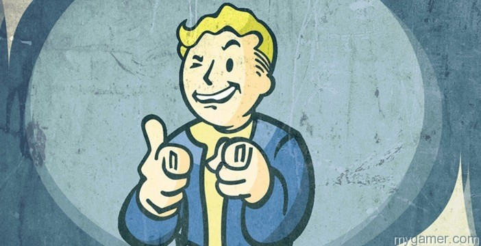 This Fallout 4 Video Explains the Charisma Trait in the SPECIAL System This Fallout 4 Video Explains the Charisma Trait in the SPECIAL System Fallout Vault Boy Ayee 702x360