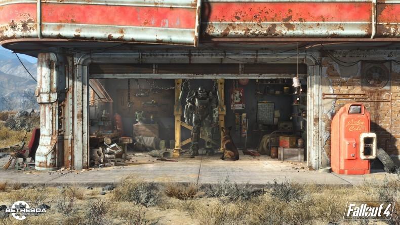 Fallout 4 Preview Fallout 4 Preview Fallout4 790x444