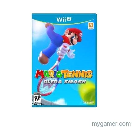 Mario Tennis Box Mario Tennis Ultra Smash Loves Nov 20, 2015 Mario Tennis Ultra Smash Loves Nov 20, 2015 Mario Tennis Box