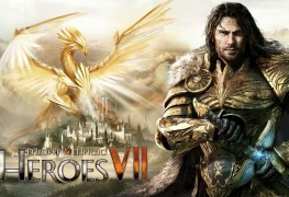 Might & Magic Heroes VII Might & Magic Heroes VII Now Available for Windows PC With Trailer Might & Magic Heroes VII Now Available for Windows PC With Trailer Might Magic Heroes VII 263x180
