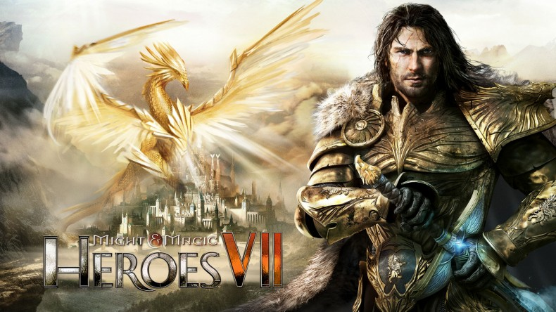 Might & Magic Heroes VII Might & Magic Heroes VII Now Available for Windows PC With Trailer Might & Magic Heroes VII Now Available for Windows PC With Trailer Might Magic Heroes VII 790x444