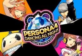 persona 4: dancing all night review (vita) Persona 4: Dancing All Night Review (Vita) Persona Dancing banner 263x180