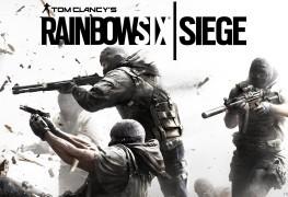 Tom Clancy's Rainbow Six Siege Ubisoft Releases New Tom Clancy's Rainbow Six Siege Pro Football Player Reactions Trailer Ubisoft Releases New Tom Clancy's Rainbow Six Siege Pro Football Player Reactions Trailer Tom Clancys Rainbow Six Siege 263x180