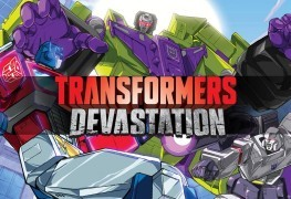 TRANSFORMERS: Devastation (Xbox One) Review TRANSFORMERS: Devastation (Xbox One) Review Transformers Devastation banner 263x180