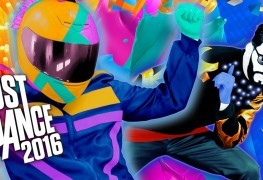 Just Dance 2016 Ubisoft unveils the full tracklist for Just Dance 2016 Ubisoft unveils the full tracklist for Just Dance 2016 justdance2016 263x180