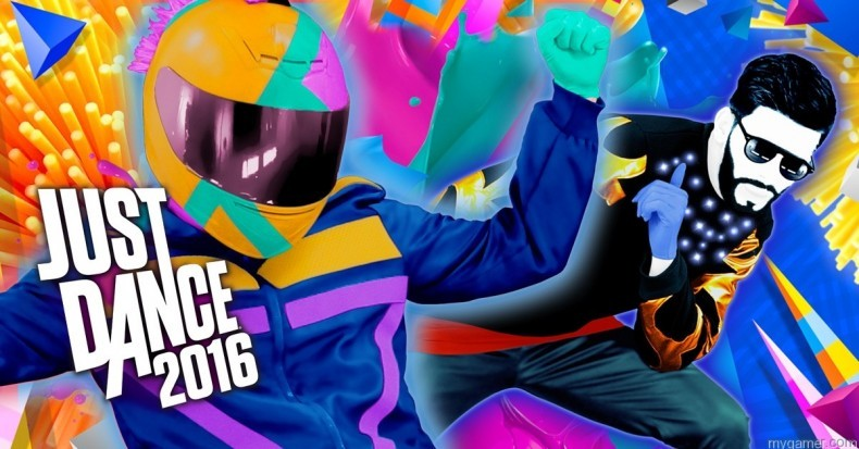 Just Dance 2016 Ubisoft unveils the full tracklist for Just Dance 2016 Ubisoft unveils the full tracklist for Just Dance 2016 justdance2016 790x413