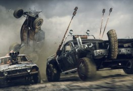 Mad Max PS4 review