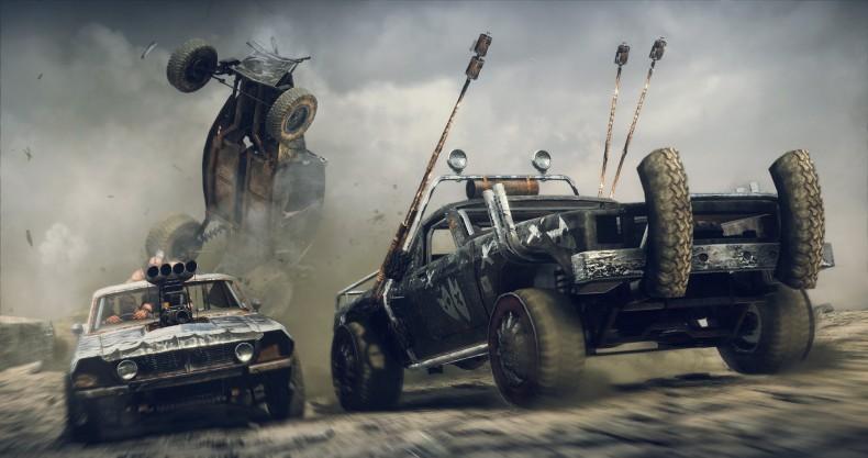 Mad Max PS4 review Mad Max Review Mad Max Review mad max screen 01 ps4 us 23apr15 790x417