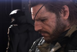 Happy Metal Gear Solid V Phantom Pain and Mad Max Day Happy Metal Gear Solid V Phantom Pain and Mad Max Day metal gear solid 5 phantom pain 263x180