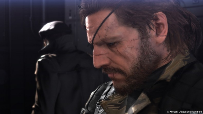 Happy Metal Gear Solid V Phantom Pain and Mad Max Day Happy Metal Gear Solid V Phantom Pain and Mad Max Day metal gear solid 5 phantom pain 790x444