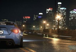 Need for Speed Preview Need for Speed Preview nfs 01 263x180