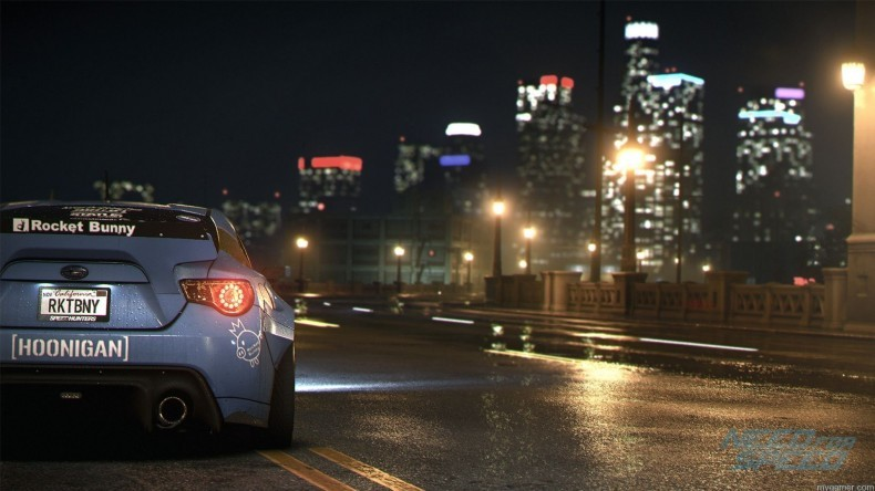 Need for Speed Preview Need for Speed Preview nfs 01 790x444
