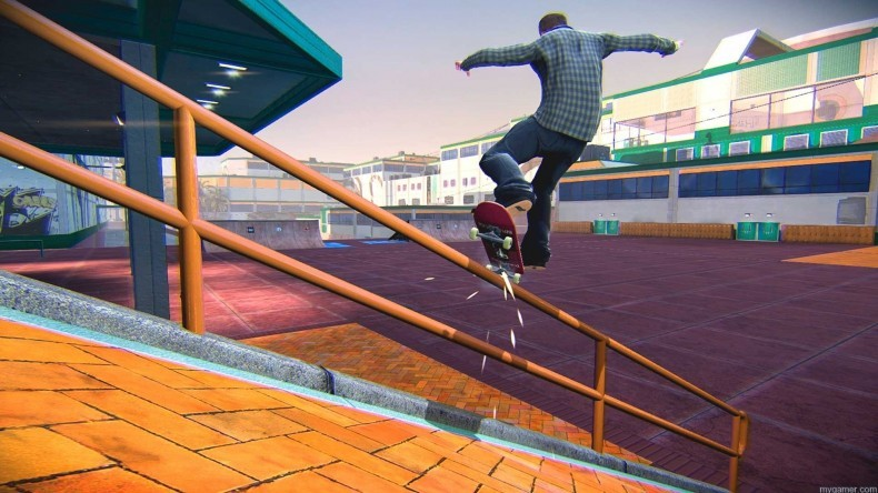 Tony Hawk's Pro Skater 5 Preview Tony Hawk's Pro Skater 5 Preview original 790x444