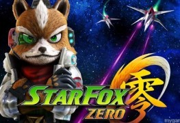star fox 0 delayed to 2016 Star Fox 0 Delayed to 2016 star fox zero cover image 263x180