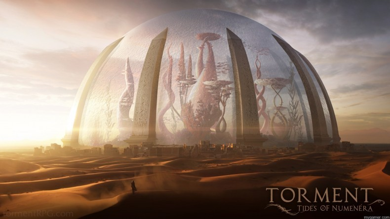 Torment: Tides of Numenera Preview Torment: Tides of Numenera Preview 1920x1080 790x444