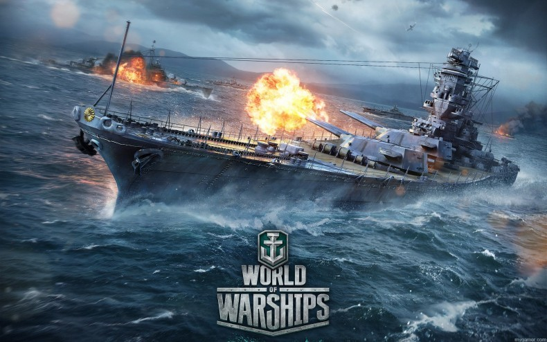 World of Warships Review World of Warships Review 584238 790x494