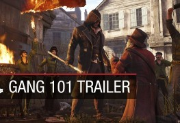 Assassin's Creed Syndicate Gang 101 Assassin's Creed Syndicate Gang 101 Trailer Assassin's Creed Syndicate Gang 101 Trailer Assassin   s Creed Syndicate Gang 101 263x180