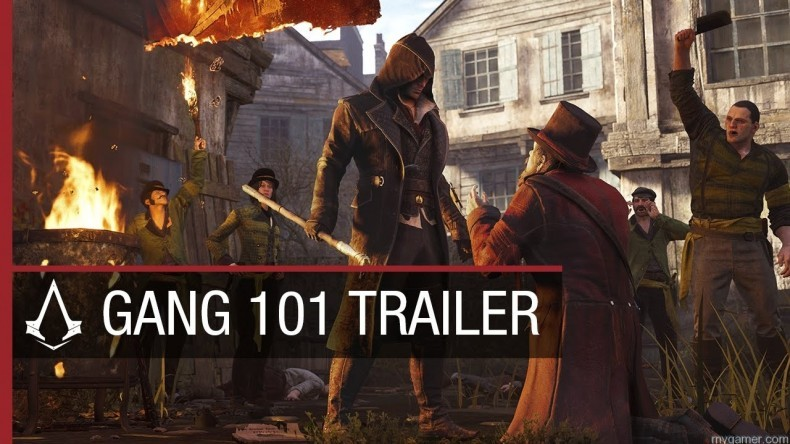 Assassin's Creed Syndicate Gang 101 Assassin's Creed Syndicate Gang 101 Trailer Assassin's Creed Syndicate Gang 101 Trailer Assassin   s Creed Syndicate Gang 101 790x444