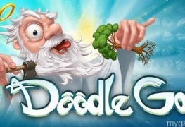 Doodle God (PC) Review Doodle God (PC) Review Doodgle God 263x180