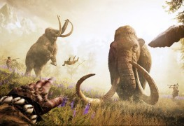 Far Cry Primal ubisoft takes far cry to the stone age in far cry primal with reveal trailer Ubisoft takes Far Cry to the Stone Age in Far Cry Primal with Reveal Trailer FCP ANNOUNCE SCREEN 003 EMBARGO OCT 6 9AM PST 1444078387 263x180