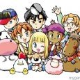 Harvest Moon: More Friends of Mineral Town Grows on Wii U Virtual Console Harvest Moon: More Friends of Mineral Town Grows on Wii U Virtual Console Harvest Moon More Friend of Mineral Town banner 115x115
