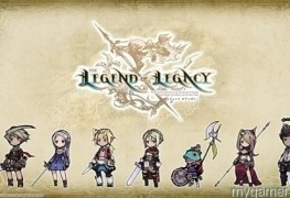 The Legend of Legacy 3DS Review The Legend of Legacy 3DS Review Legend of Legacy banner 263x180