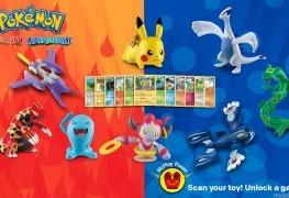 Pokemon Happy Meal Toys Coming in November with Exclusive DLC Pokemon Happy Meal Toys Coming in November with Exclusive DLC Pokemon McDonalds 263x180