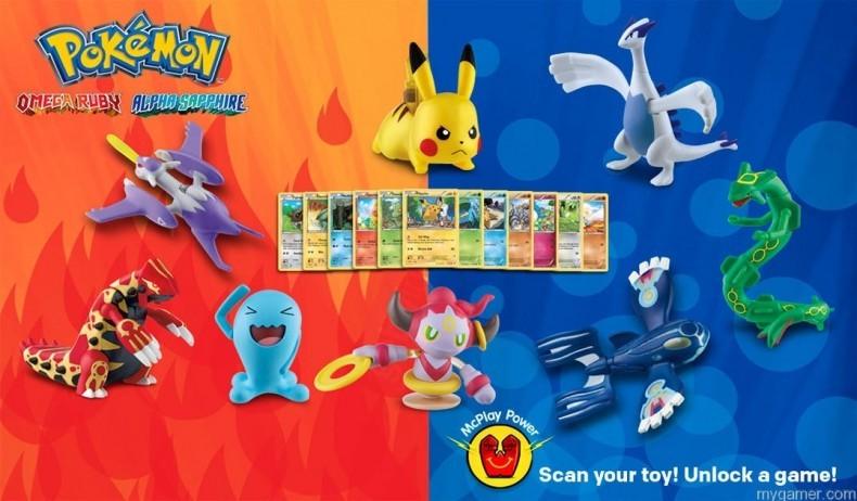 Pokemon Happy Meal Toys Coming in November with Exclusive DLC Pokemon Happy Meal Toys Coming in November with Exclusive DLC Pokemon McDonalds 790x462