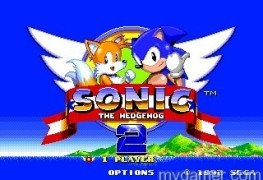 Sonic, Tails, and Chaos Emeralds Blast Their Way onto Nintendo 3DS in 3D Sonic the Hedgehog 2 Sonic, Tails, and Chaos Emeralds Blast Their Way onto Nintendo 3DS in 3D Sonic the Hedgehog 2 SOnic 2 3DS 263x180