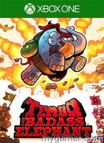 Tembo Elephant Box Xbox Gold Deals of the Week Oct 20 2015 Xbox Gold Deals of the Week Oct 20 2015 Tembo Elephant Box