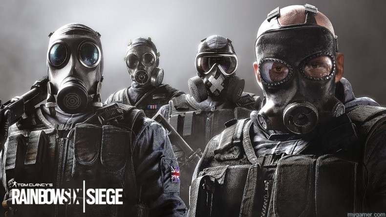 Tom Clancy's Rainbow Six Siege New Tom Clancy's Rainbow Six Siege Gameplay Trailer New Tom Clancy's Rainbow Six Siege Gameplay Trailer Tom Clancys Rainbow Six Siege 790x444