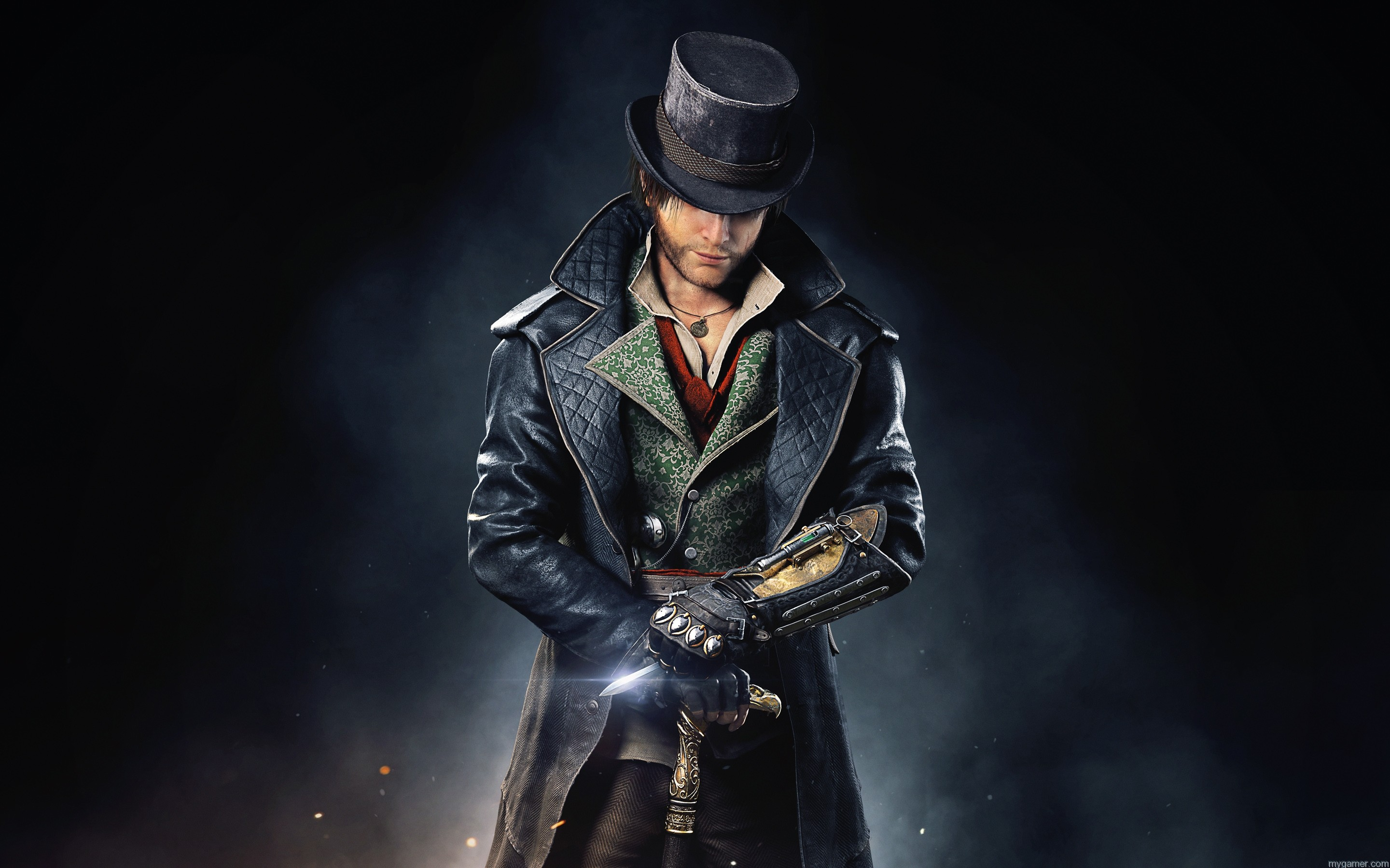 jacob_frye_assassins_creed_syndicate-wide Assassin's Creed Syndicate Now Available on PS4 and Xbox One Assassin's Creed Syndicate Now Available on PS4 and Xbox One jacob frye assassins creed syndicate wide