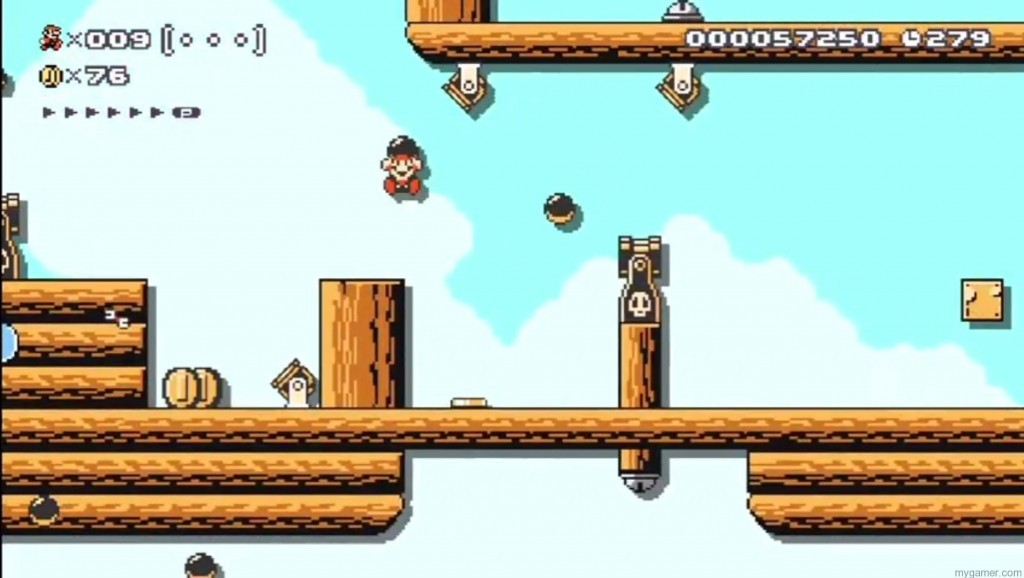 mariomaker Super Mario Maker Mygamer Video Cast Awesome Blast: Super Mario Maker mariomaker 1024x578