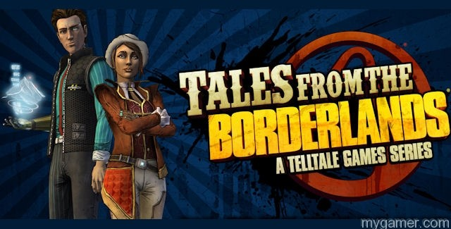 Tales from the Borderlands Episode One is Now Free on All Platforms Tales from the Borderlands Episode One is Now Free on All Platforms tales from the borderlands logo screen