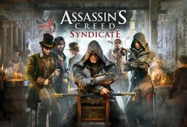 Assassin's Creed Syndicate Assassin's Creed Syndicate PC Launch Trailer Assassin's Creed Syndicate PC Launch Trailer Assassins Creed Syndicate 263x180