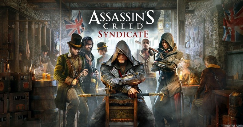 Assassin's Creed Syndicate Assassin's Creed Syndicate PC Launch Trailer Assassin's Creed Syndicate PC Launch Trailer Assassins Creed Syndicate 790x414