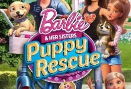 Rescue Puppies in the New Barbie Game Rescue Puppies in the New Barbie Game BB Puppy Rescue Cover Final 263x180