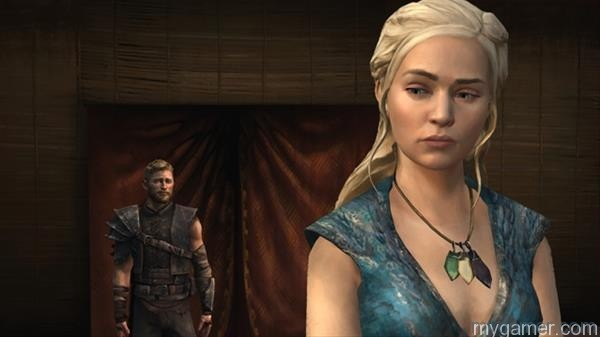 Game of Thrones Mother of Dragons Game of Thrones: A Telltale Games Series, Episodes 1-6 Review Game of Thrones: A Telltale Games Series, Episodes 1-6 Review Game of Thrones Mother of Dragons