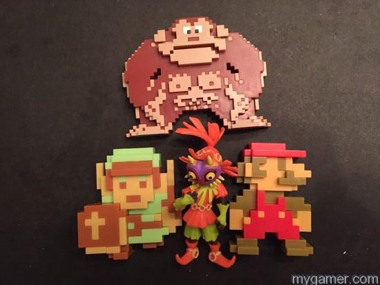 Jakks Pacific Mini Nintendo Figures – New Wave Jakks Pacific Mini Nintendo Figures – New Wave Jakks Nintendo Mini Opened