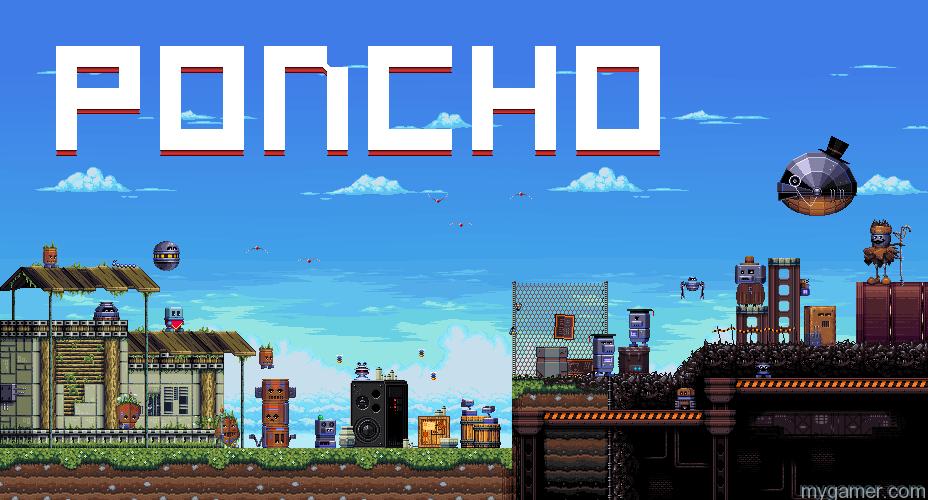 Poncho SCreen1 Poncho Review Poncho Review Poncho SCreen1