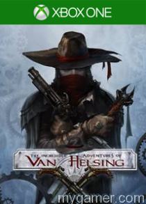 Van Helsing 5 Free Games For Xbox Live Gold Members in December 2015 5 Free Games For Xbox Live Gold Members in December 2015 Van Helsing