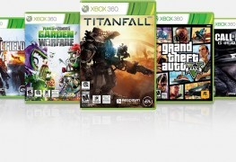 Here is the List of Xbox One Backwards Compatible Games Here is the List of Xbox One Backwards Compatible Games Xbox 360 games 263x180