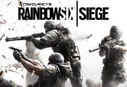 PC specs for Rainbow Six Siege Announced PC specs for Rainbow Six Siege Announced rainbow1 263x180