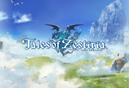 Tales of Zestiria! MyGamer Awesome Blast Visual Cast! Tales of Zestiria! MyGamer Awesome Blast Visual Cast! Tales of Zestiria! tales of zestiria 263x180