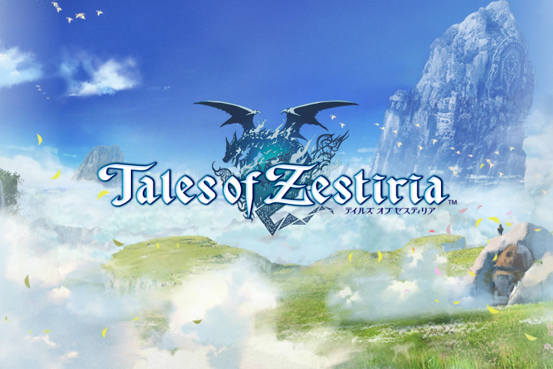 Tales of Zestiria! MyGamer Awesome Blast Visual Cast! Tales of Zestiria! MyGamer Awesome Blast Visual Cast! Tales of Zestiria! tales of zestiria 790x527